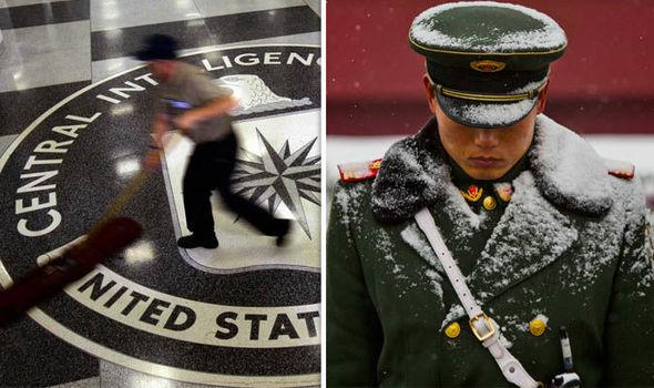 米国・情報流出】中国での米国スパイネットワーク崩壊:元CIA職員の ...
