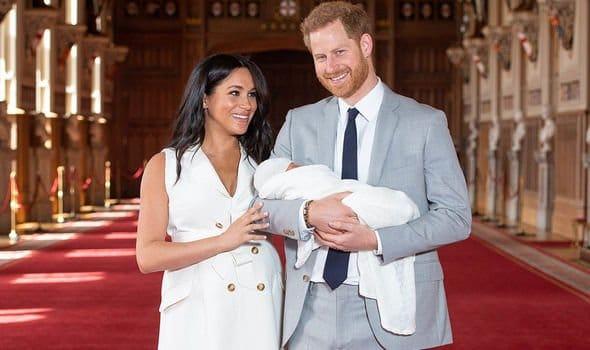 英国:王室】なぜメーガン・マークルはまだ英国民ではないのか ...